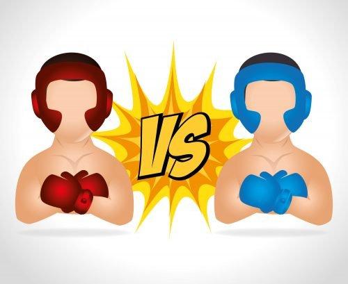 Boxing Design Versus